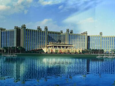 毛林金湾大酒店5
