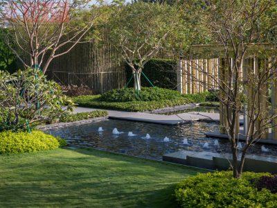 朗云花园6